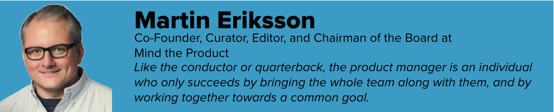 Martin Eriksson quote