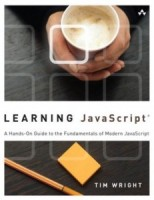 Learning JavaScript - Cover