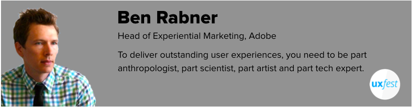 Ben Rabner quote