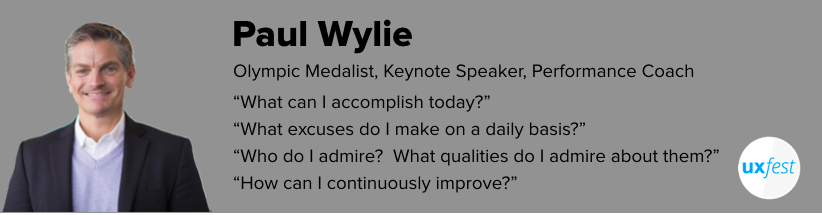 Paul Wylie quote