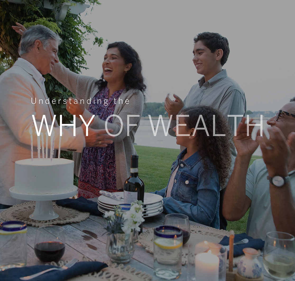 Boston Private: The Why of Wealth