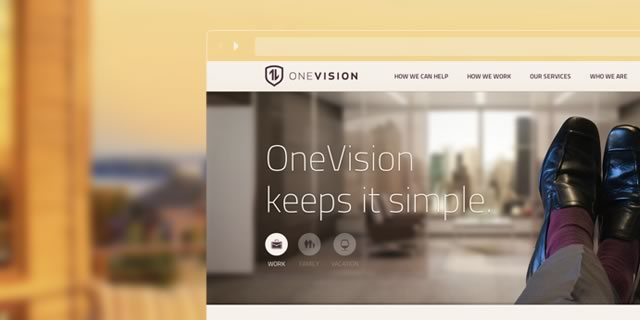 OneVision Tile