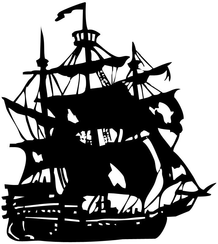 pirate ship sails template - arrgggh fts co hosts 1000pirates cruise fresh tilled soil