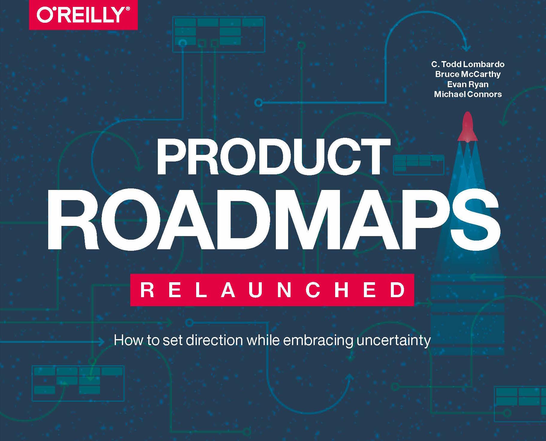 Product Roadmapping book
