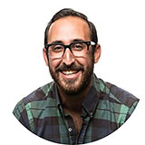Steve Selzer, Experience Design Manager Airbnb